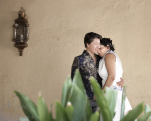 Reportaje de boda en Granada Gay