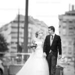 Reportaje boda Granada. Retratos exteriores.