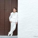 Reportaje de comunión en Motril. Fotógrafo de Granada