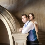 Reportaje boda en Alhambra. Granada