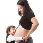 fotografías de embarazo. 30 semanas
