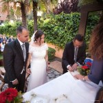Reportaje boda civil Granada