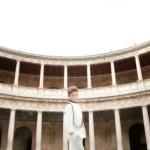 fotos de comunión en Alhambra