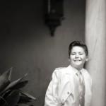 foto comunión alhambra