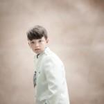 fotos comunion niño