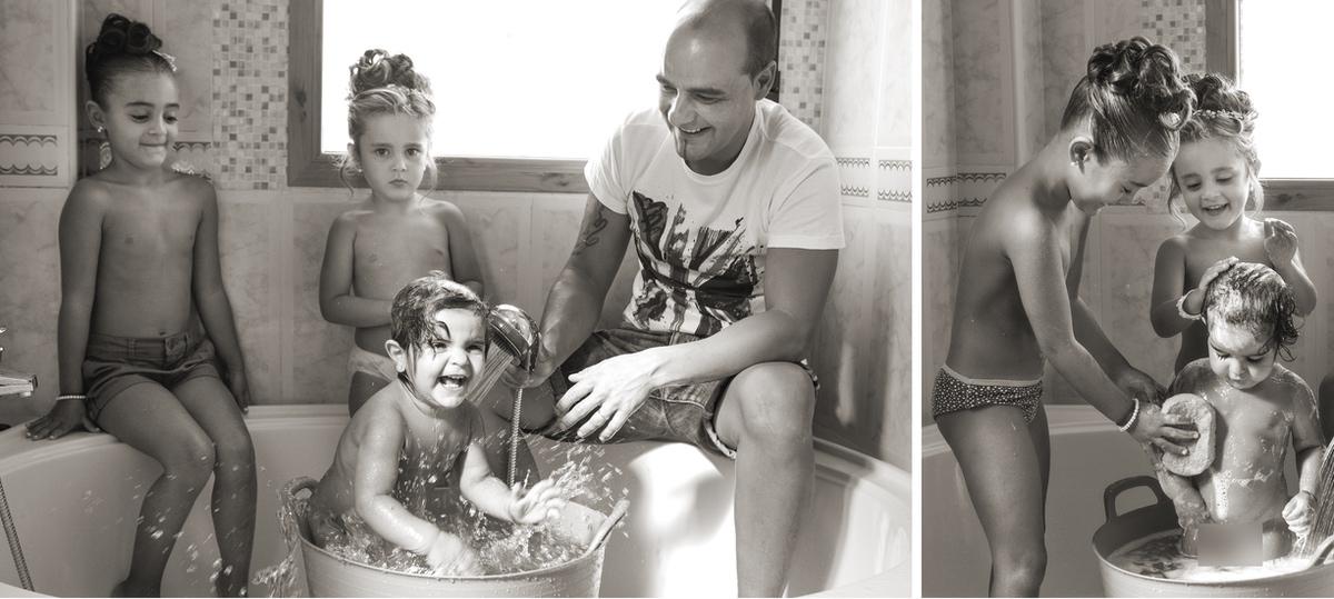 fotos de bautizo en Granada. Alejandro Gonzalo