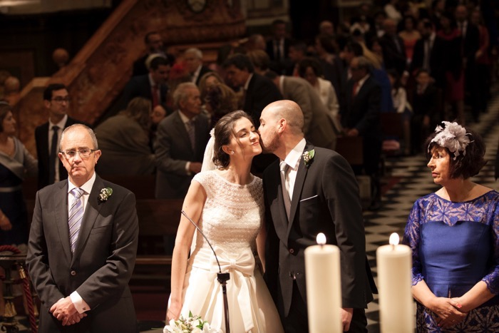 fotos boda iglesia granada