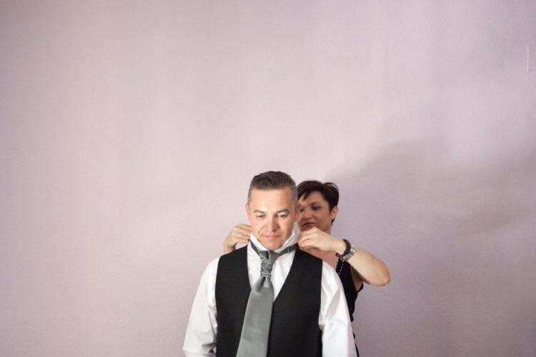 fotos boda novio