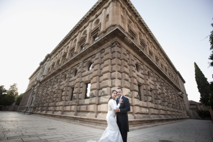 reportajes de boda granada
