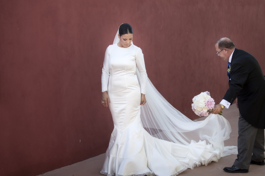 fotografías de novias en Bodas