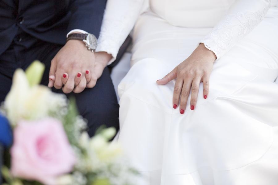 fotografías de bodas granada