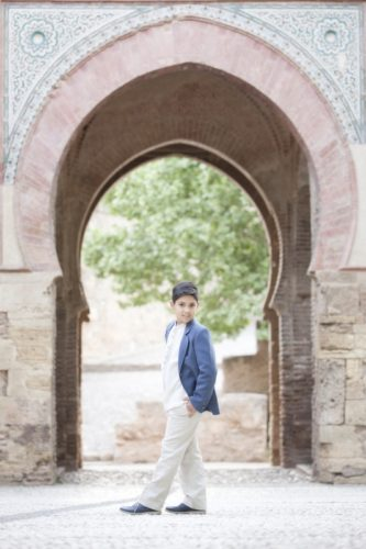 fotografo alhambra