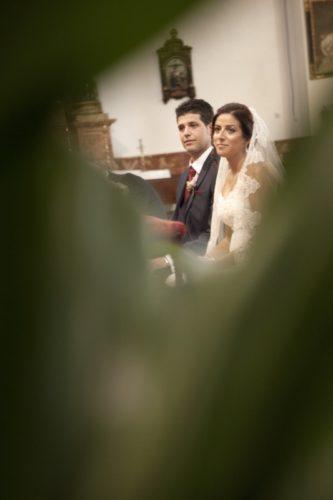 boda granada iglesia