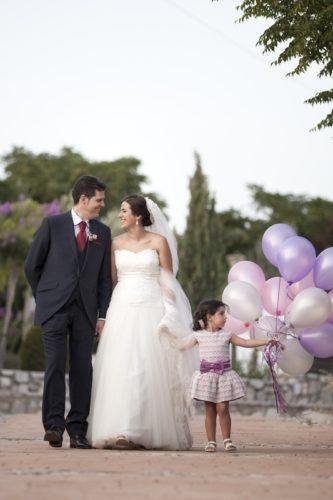 fotos de boda pareja