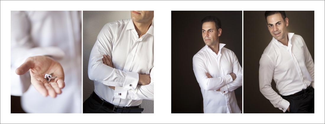 album de boda diseño por Alejandro Gonzalo
