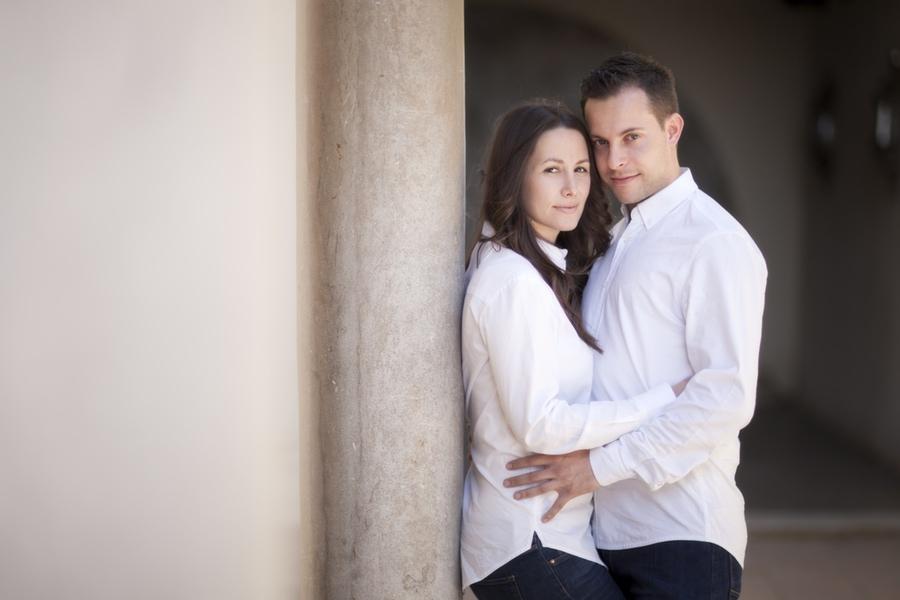 reportaje de pareja en granada