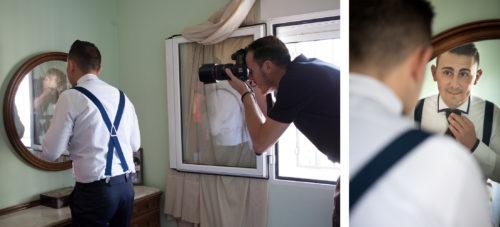 Fotógrafo de bodas. Granada.