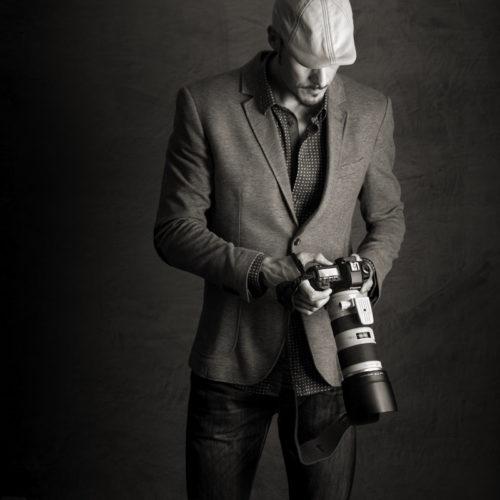 fotografo de bodas Alejandro Gonzalo