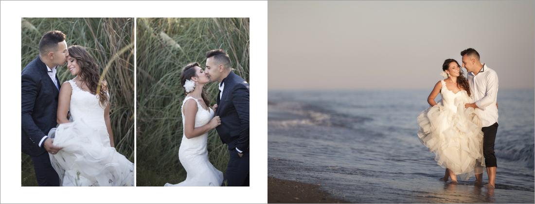 boda playa motril