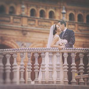 Fotógrafo de bodas en Granada y Motril.