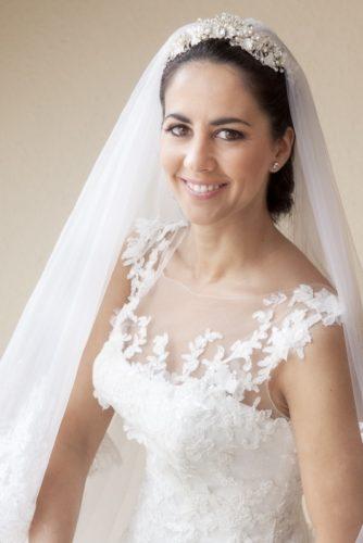 fotos boda en casa novia. Alejandro Gonzalo