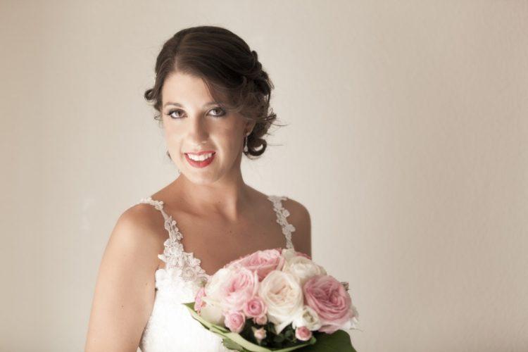 fotografias de boda en casa de la novia