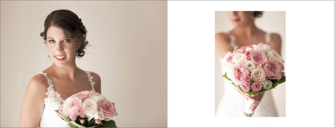 album boda casa novia