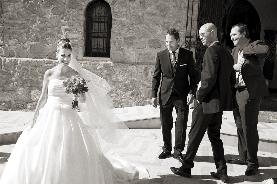 fotografia de bodas Alejandro Gonzalo