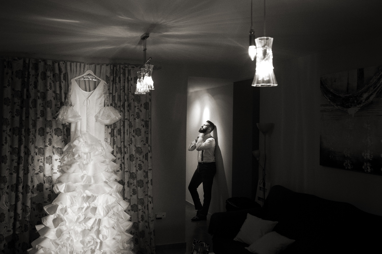 fotos de bodas Alejandro Gonzalo