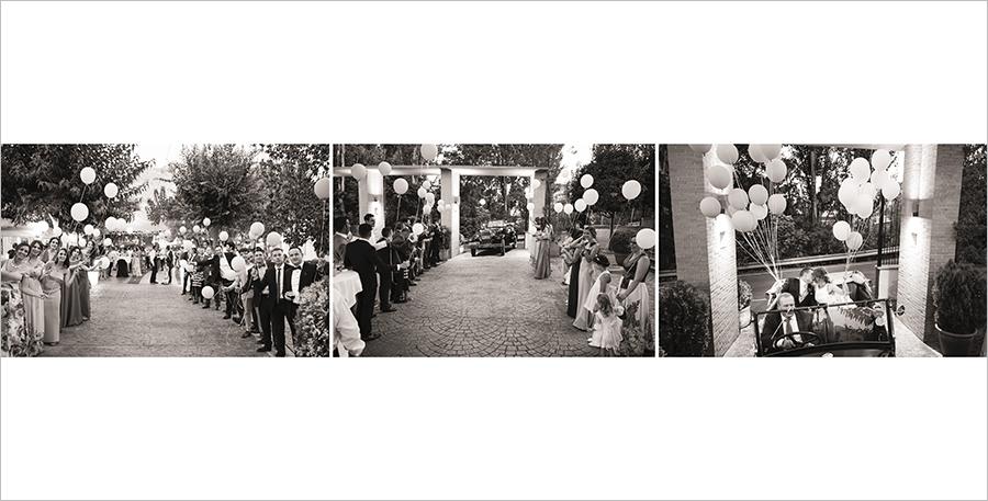fotos de boda celebración