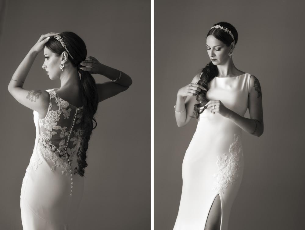 fotos boda novia