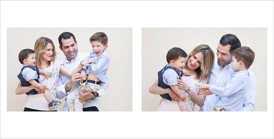 familia en granada