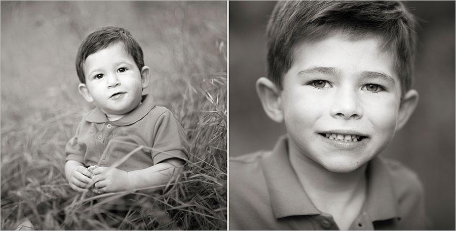fotos de niños Alejandro Gonzalo