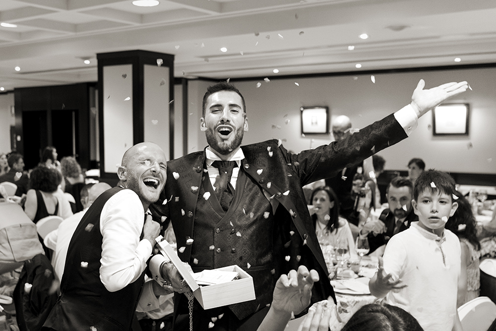 como elegir fotografo para tu boda