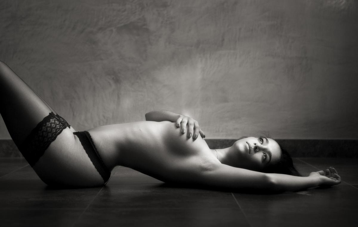 fotografo boudoir en granada