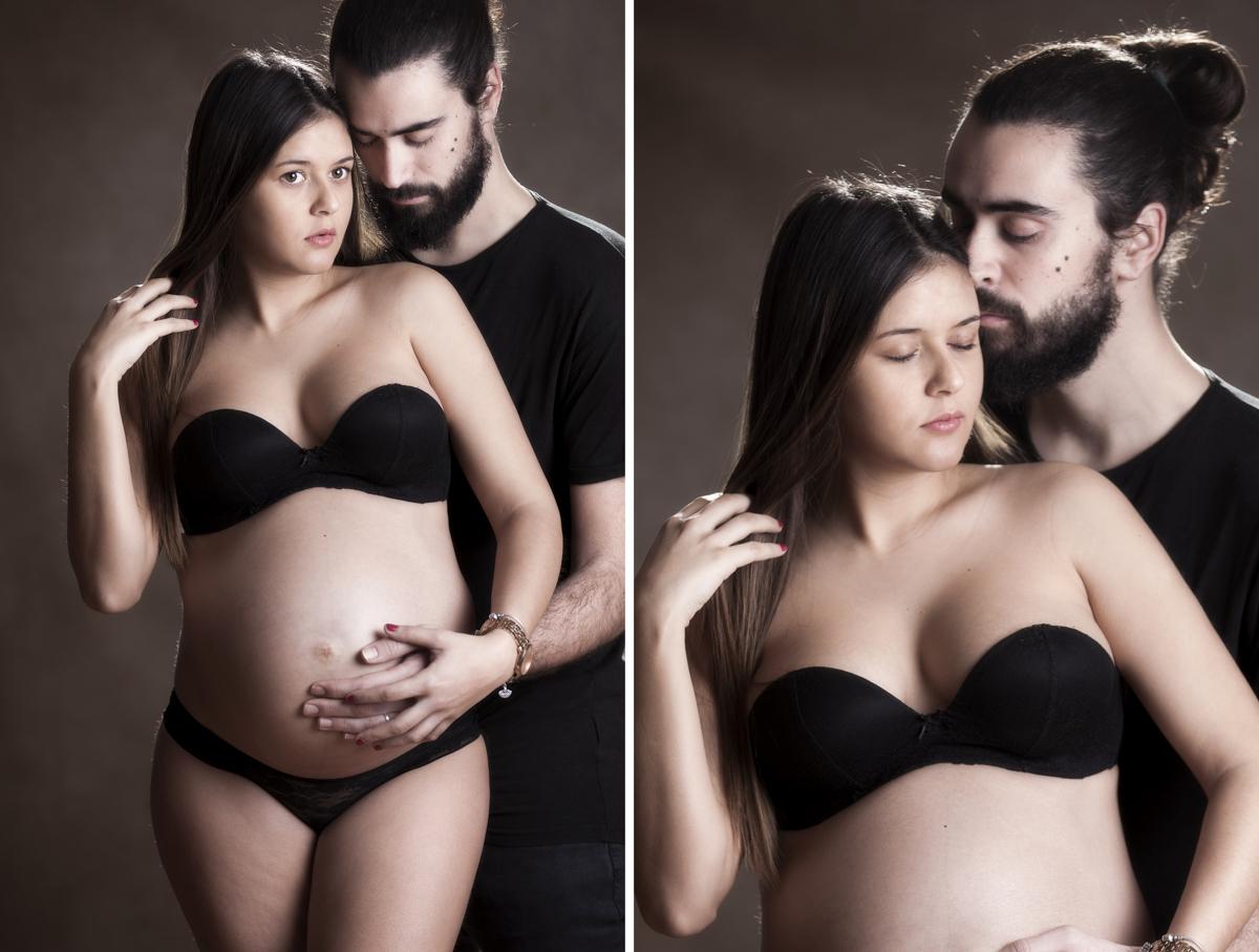 fotografo embarazada en granada