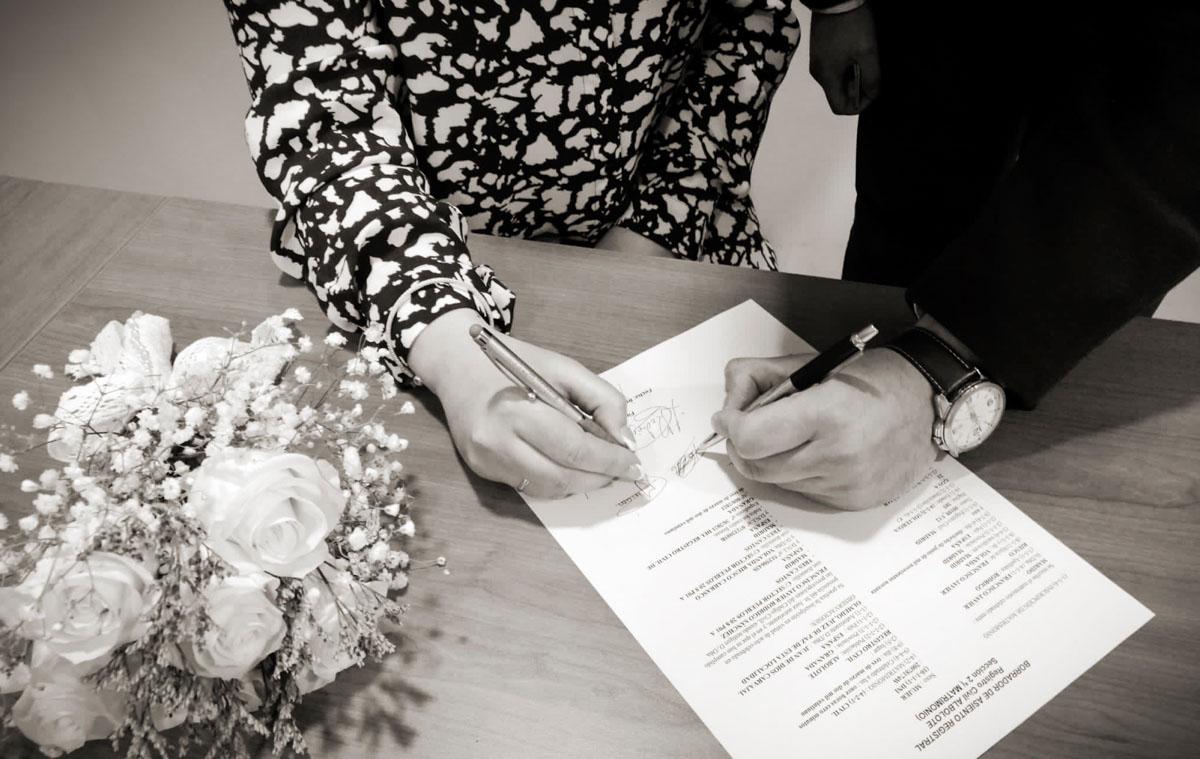 fotos de boda Albolote, granada