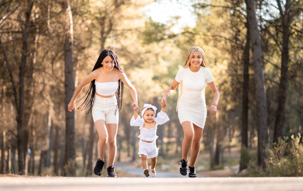 fotos de familia de Alejandro Gonzalo fotografo